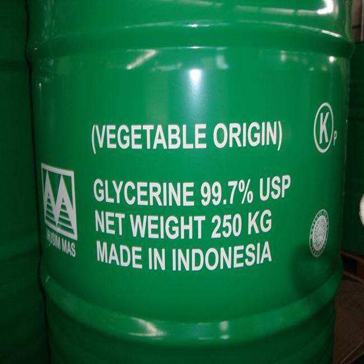Propanetriol (Glycerol/Glycerine)